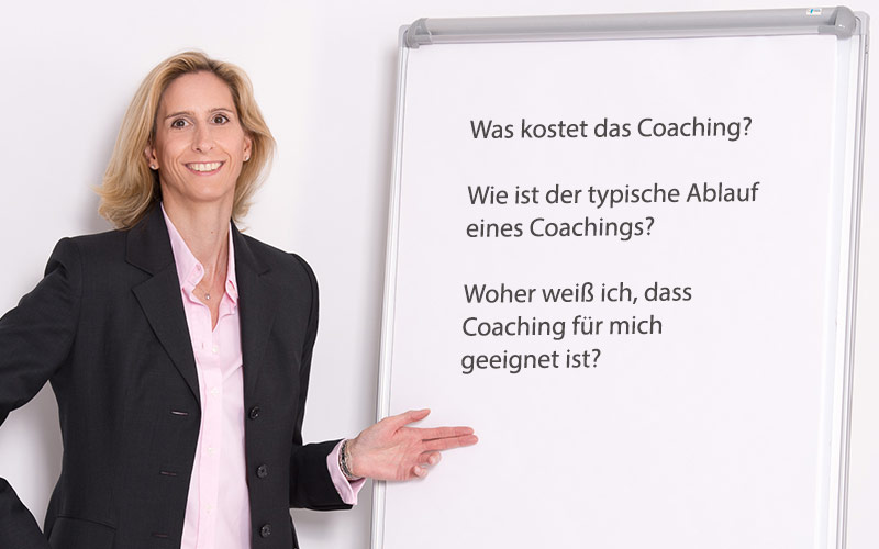 FAQ-Coaching