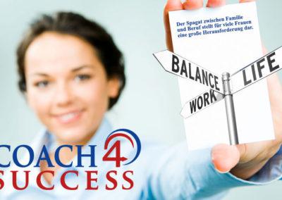 Jobcoaching – Durchstarten zum neuen Job!